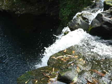 Top-of-Waterfall
